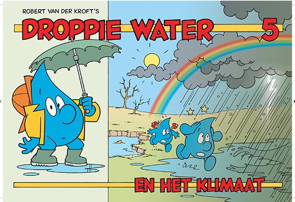 Droppie Water 5: het klimaat
